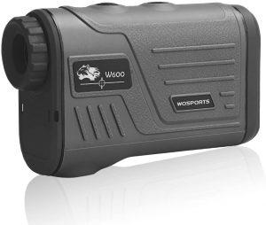 Wosports H-100 Hunting Rangefinder