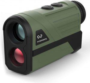 Wosports Hunting Rangefinder