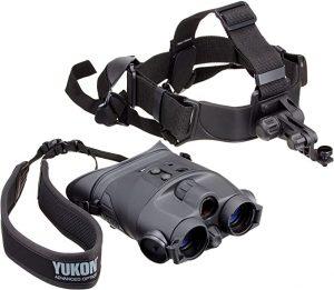 Yukon NV 1X24 Night Vision Goggles