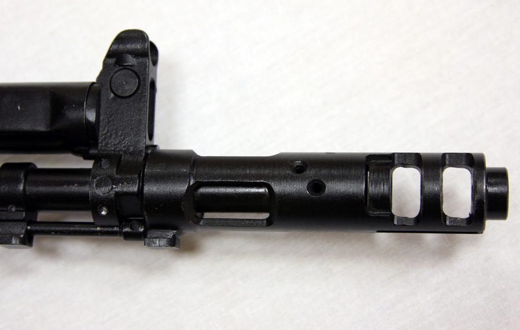 Best 300 Blackout Muzzle Brake