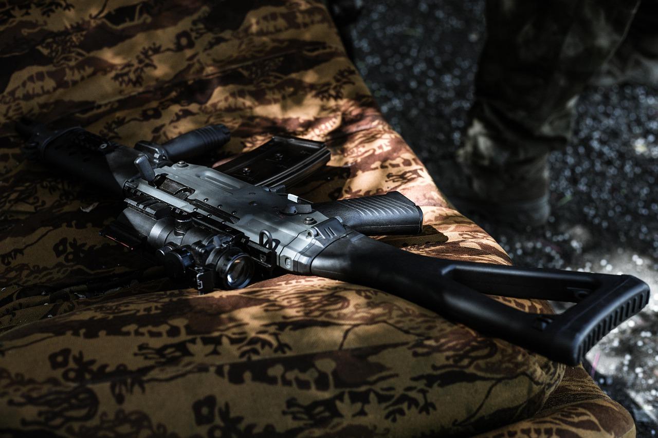 Best AR-15 Charging Handle reviews