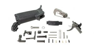 Bravo Company Gunfighter AR-15 Enhanced Lower Parts Kit