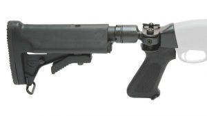 Choate Machine & Tool Remington 20 Ga L.W. M-4 Folding Stock 870 and Pump Rifles