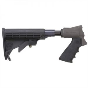 Mesa Tactical Products Remington 870 Mossberg 500 Telescoping Buttstock Kit