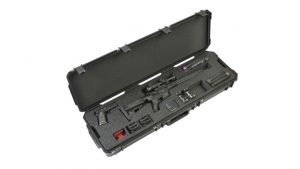 SKB Cases iSeries 3-Gun Competition Case