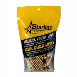 Starline 6.5 Creedmoor Small Primer Pocket Brass