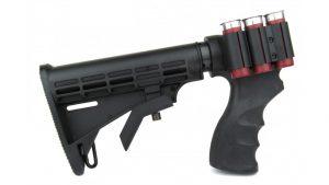 TacFire Remington 870 Stock Kit M4 Style Stock