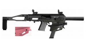 CAA Glock MCKP80 Gen 2 Micro Conversion Kit for Polymer 80 Glocks