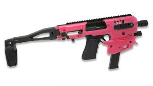 CAA Glock Micro Conversion Kit Gen 2 for Glock 9mm .40